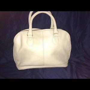 Stone Mountain Leather bag